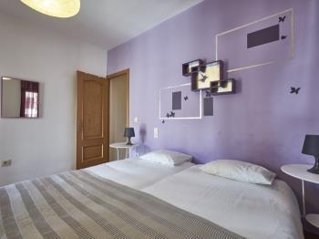 Mirador Plaza de Estrella - Piso 3 habitaciones con azotea en el casco