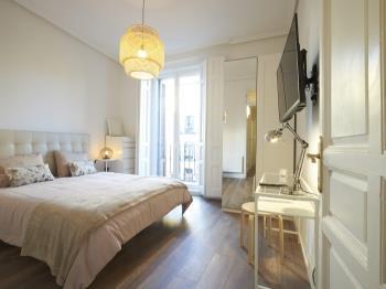 Luxury 3 br Apartment. Experience Madrid in Style - Apartamento en Madrid