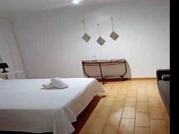 Mirador Plaza de Estrella - Piso 3 habitaciones con azotea en el casco - Apartamento en Toledo