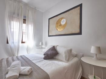 Mirador Plaza de Estrella - Piso 2 habitaciones con azotea en el casco - Apartamento en Toledo
