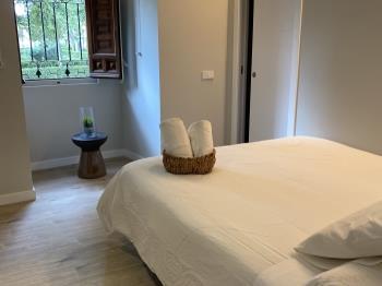 Mirador de Greco, Habitacion Doble Bajo Adaptado - Apartamento en Toledo