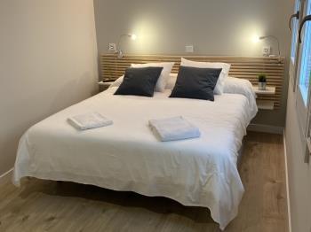 Mirador de Greco, Habitacion Doble Patio Bajo - Apartamento en Toledo