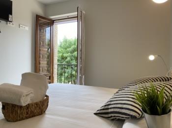 Mirador de Greco, Suite Dos Habitaciones con Vista - Apartamento en Toledo