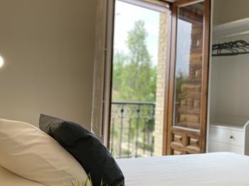 Mirador de Greco, Suite 3 Habitaciones con Vista - Apartamento en Toledo
